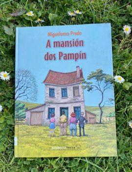A mansión dos Pampín