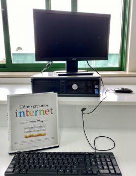 Cómo creamos internet